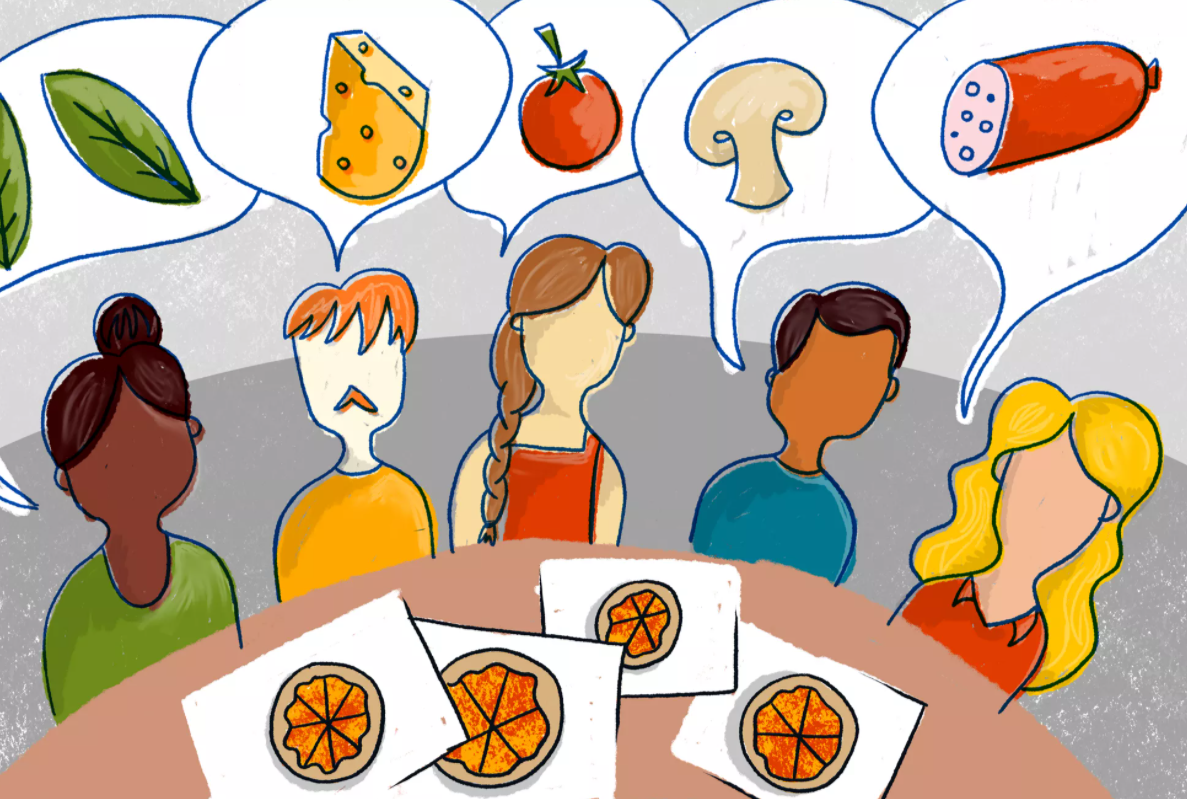 Even in the age of big data, brands can't quit the focus group